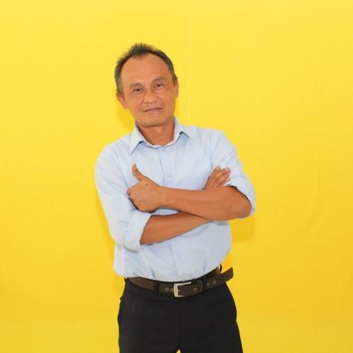 SMA BPI 1 BANDUNG Asep Muhyan, S.Sos