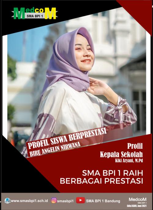 SMA BPI 1 BANDUNG Cover
