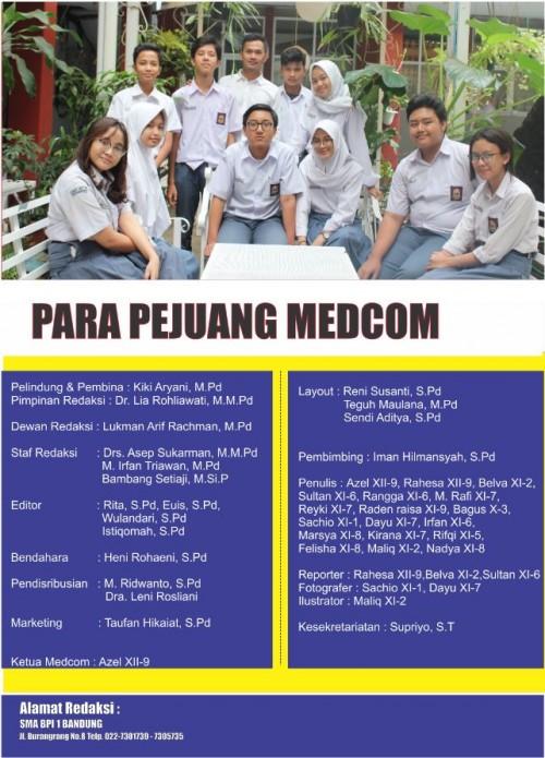 SMA BPI 1 BANDUNG Hal 2