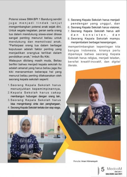 SMA BPI 1 BANDUNG Hal 5