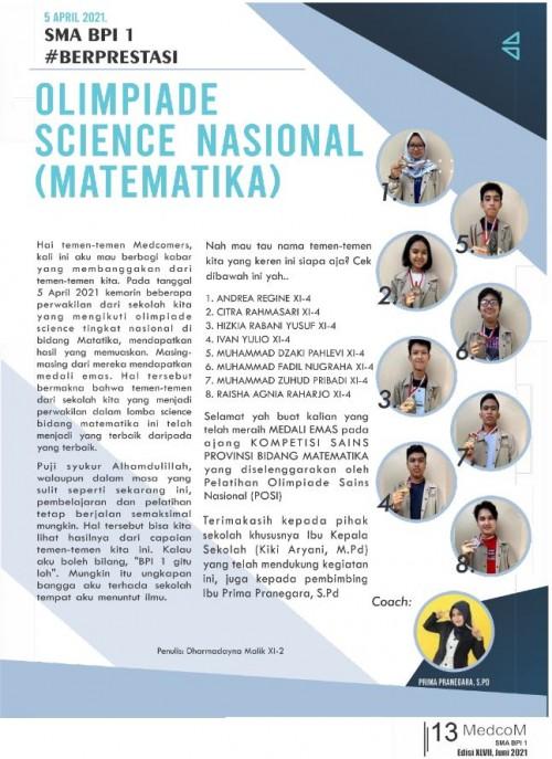 SMA BPI 1 BANDUNG Hal 13