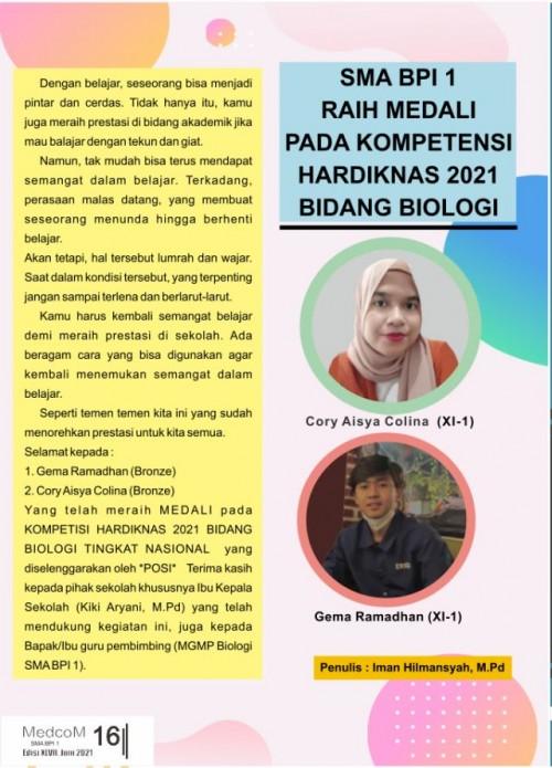 SMA BPI 1 BANDUNG Hal 16