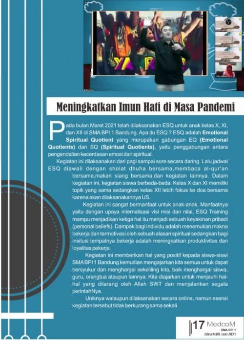 SMA BPI 1 BANDUNG Hal 17