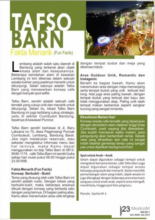 SMA BPI 1 BANDUNG Hal 23