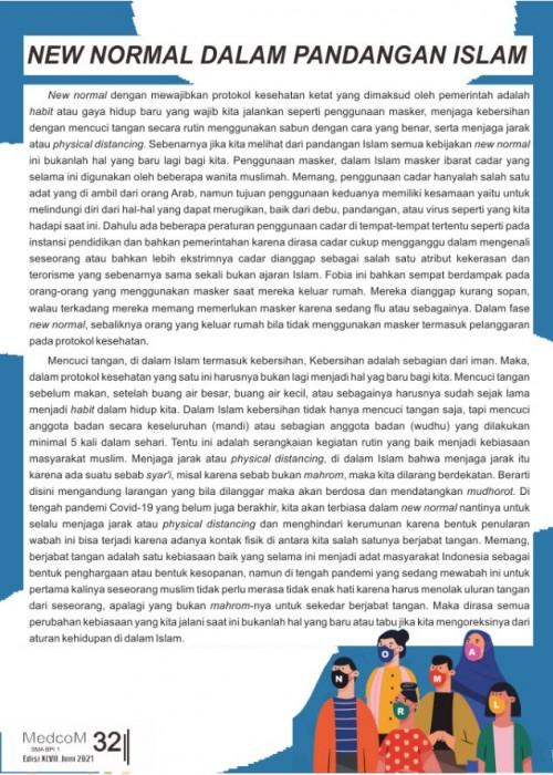 SMA BPI 1 BANDUNG Hal 32