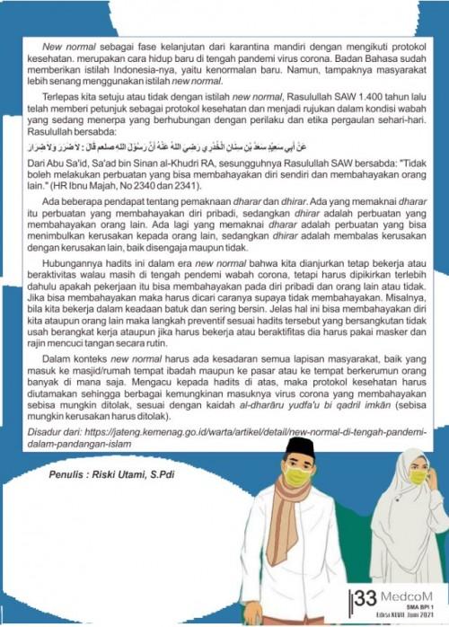 SMA BPI 1 BANDUNG Hal 33