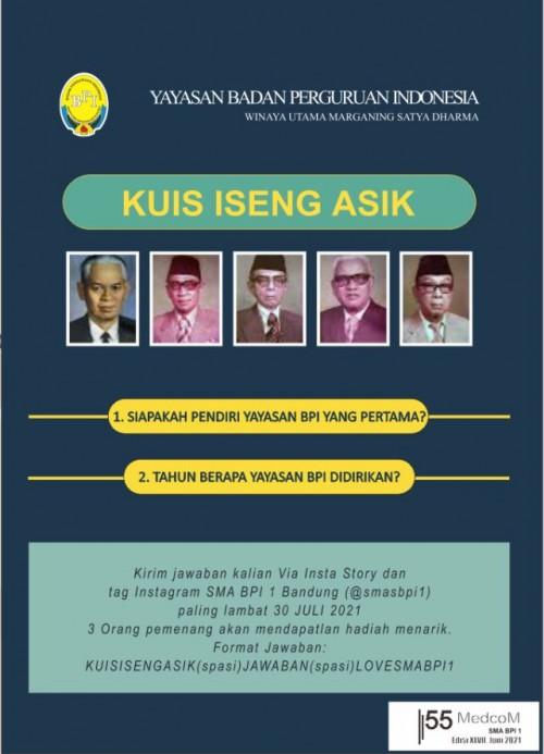 SMA BPI 1 BANDUNG Hal 55