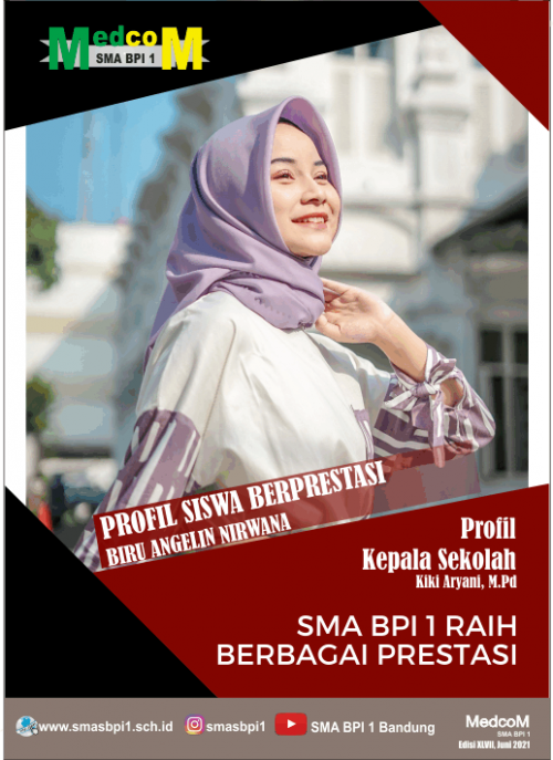 SMA BPI 1 BANDUNG Edisi 47