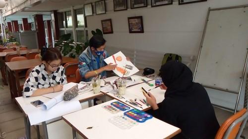 SMA BPI 1 BANDUNG Bimbingan Portofolio SMA BPI 1 Bandung