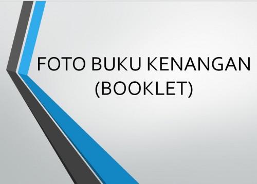 SMA BPI 1 BANDUNG FOTO BOOKLET