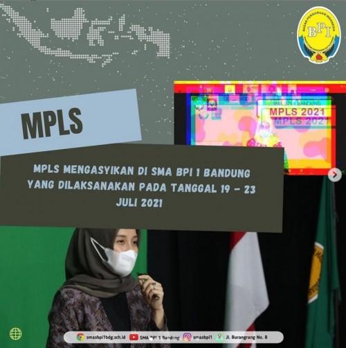 SMA BPI 1 BANDUNG MPLS SMA BPI 1 Bandung Seru